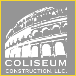 Coliseum Construction